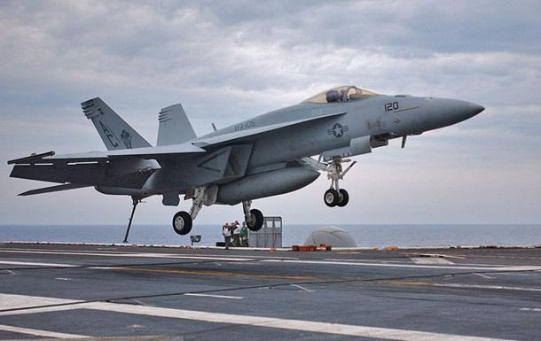 Boeing предоставит ВМС США 18 истребителей