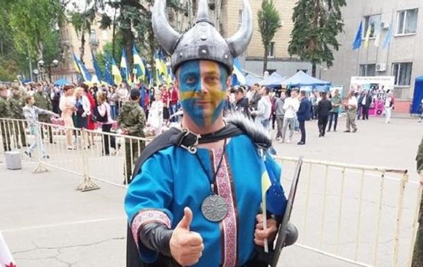 Сущенко И.В. – новый градоначальник Покровска.