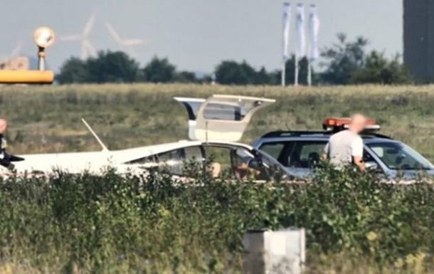 В авіакатастрофі в Польщі постраждав нардеп