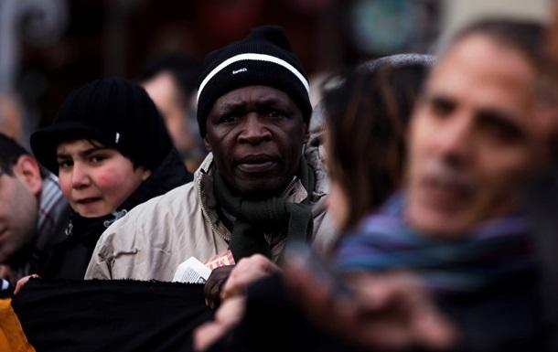 G7 має намір покращувати умови життя в країнах- постачальниках  мігрантів