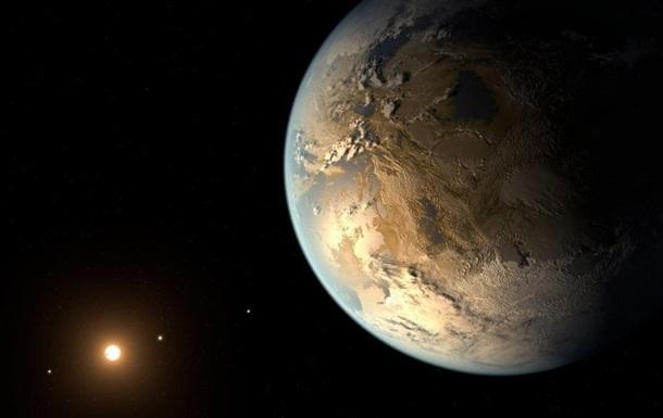 Астрономы нашли звездную систему с тремя землеподобными планетами