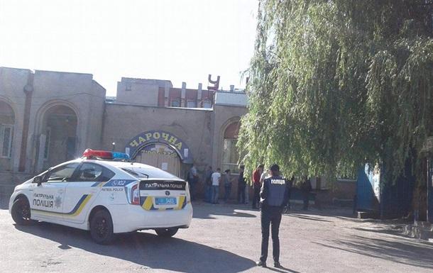 ВСумах произошел взрыв около ночного клуба, пострадали семь человек