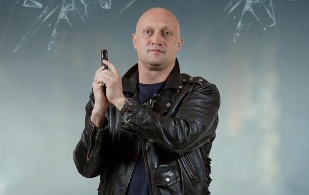Актер Куценко попал в базу Миротворца