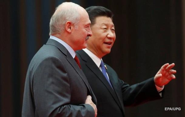 Білорусь і Китай встановлюють безвізовий режим