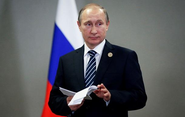 Путин: говорить об обмене Вышинского еще рано