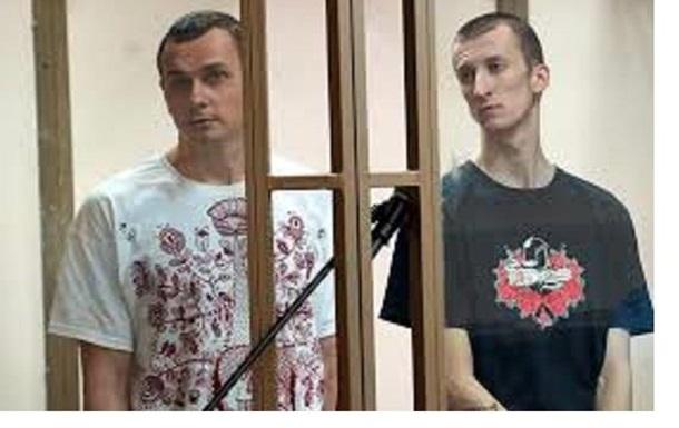 История с освобождением Сенцова будет развиваться по двум направлениям