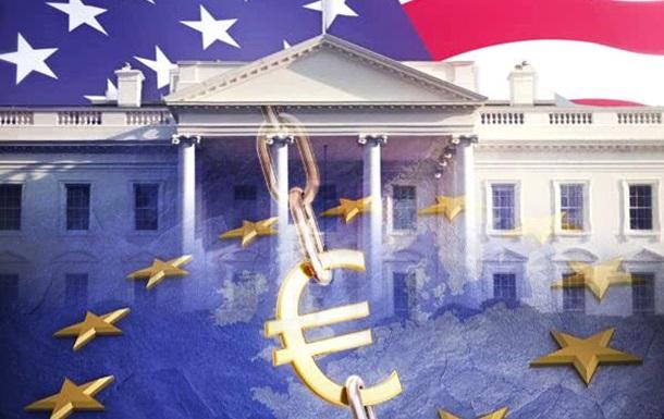 США формируют газовую зависимость Украины и ЕС