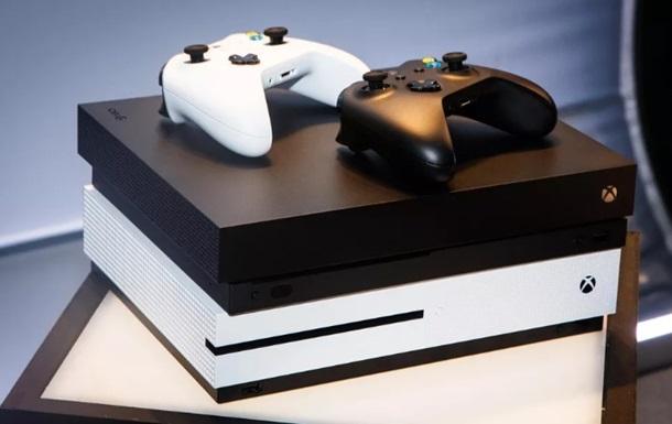 Microsoft готовит следующее поколение консолей Xbox