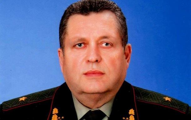 ГПУ закрила справу за втрату Криму проти топ-чиновників України