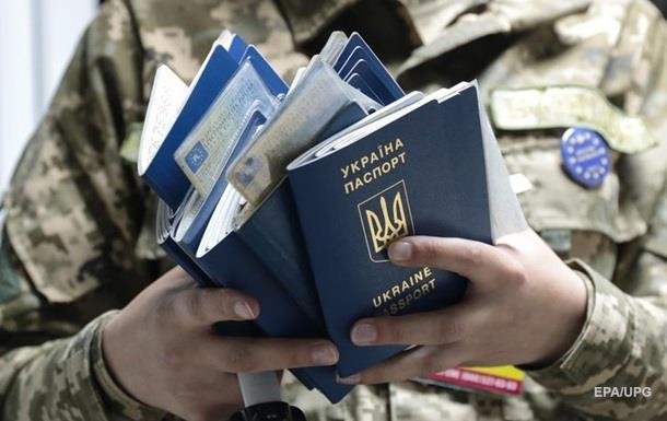 Падіння ментальної стіни. Рік безвізу України з ЄС