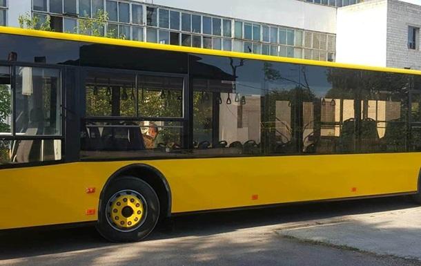 Львівський автобусний завод запрацював ?