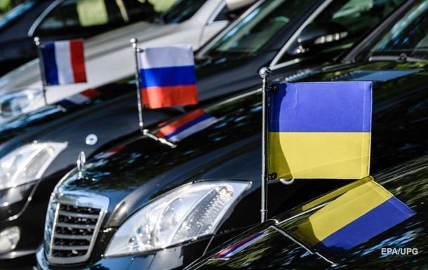 Итоги 11.06: Встреча в Берлине, санкции против РФ