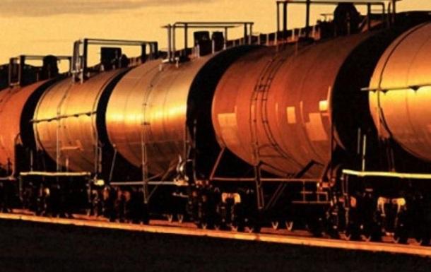 Российские нефтеперерабатывающие компании экспортируют нефтепродукты за границу