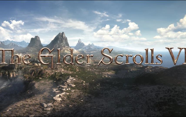 Вийшов перший тизер The Elder Scrolls 6