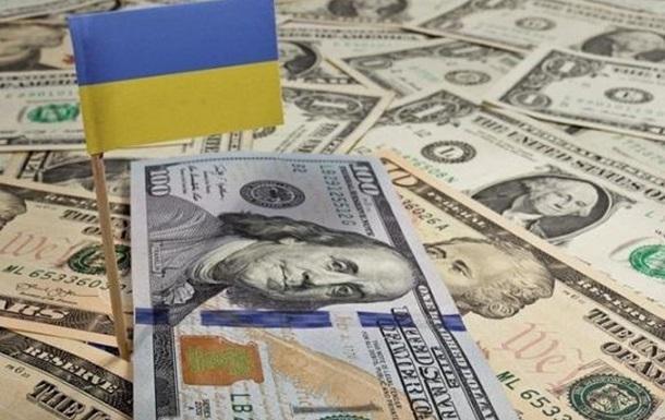 Украина и доллары: есть ли жизнь без кредитов МВФ