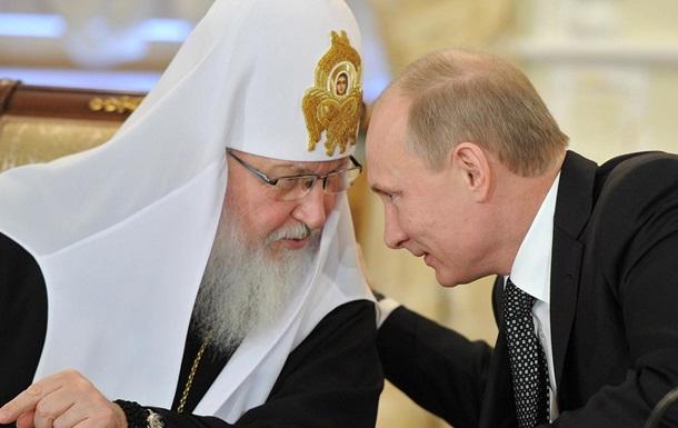 РПЦ УП или как потерять прихожан в Украине