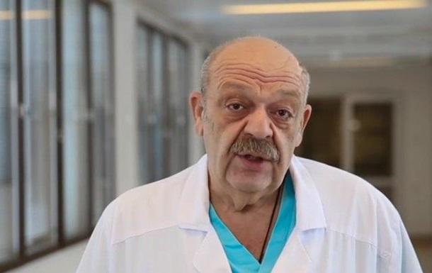 Відомий кардіохірург і телеведучий помер від хвороби серця
