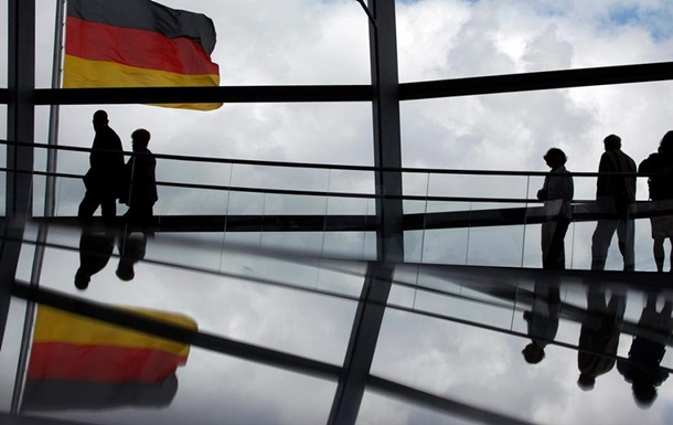 ВГермании оштрафовали VW  на млрд.  евро