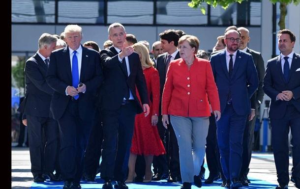 Меркель та Німеччина – фундаментальна небезпека для НАТО