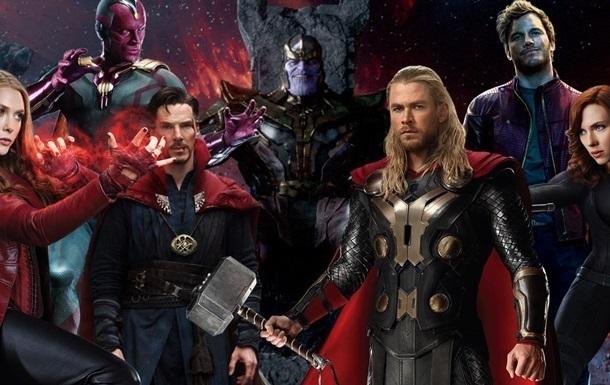 Сборы новых Мстителей превысили два миллиарда долларов