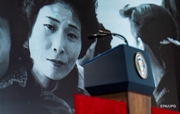 Президент США опубликовал видео, которое показал Ким Чен Ыну на встрече