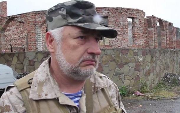 Кабмін схвалив відставку Жебрівського