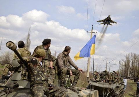 СБУ: Деоккупация Донбасса - вопрос времени
