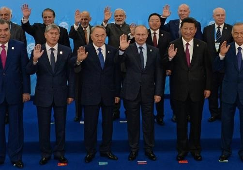 Саміт ШОС висвітив глибинні розбіжності між його членами
