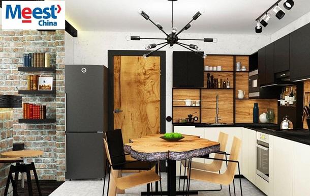 Оптимизация кухонного пространства – бояться нечего