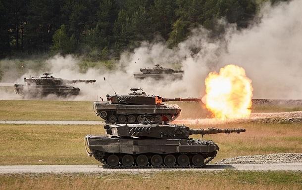 Подбили Abrams, но остались последними. Танки ВСУ