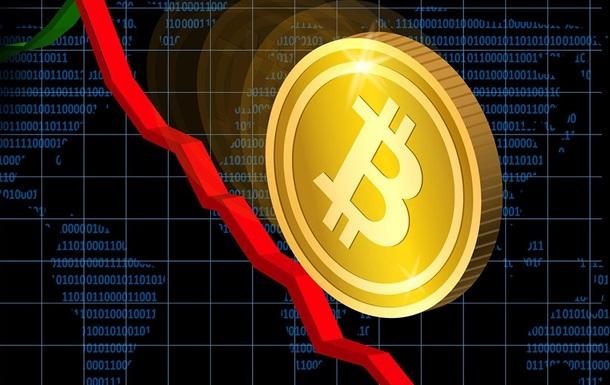 Биткоин упал: какие факторы сегодня влияют на стоимость криптовалют