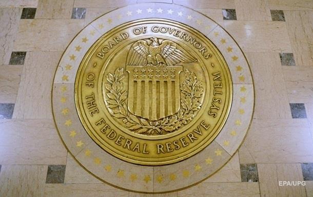 ФРС США підвищила базову ставку вдруге за рік