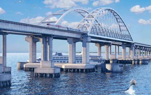 Крымский мост открыл для жителей полуострова дополненную реальность