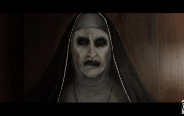 З явився трейлер спін-оффу хорора Закляття