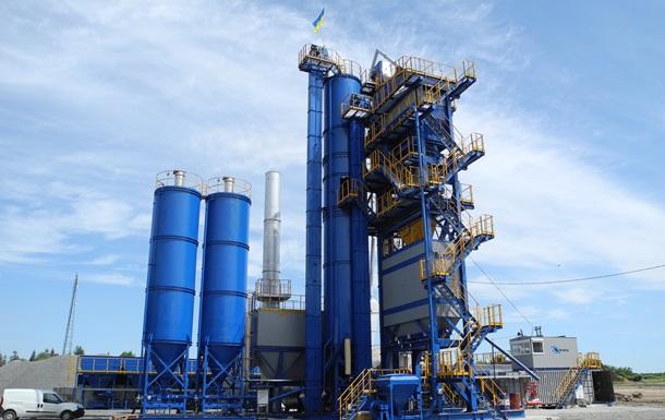 В Винницкой области открыли новый завод