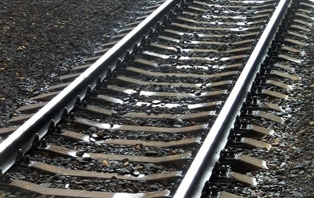 У Херсонській області потяг на смерть збив чоловіка