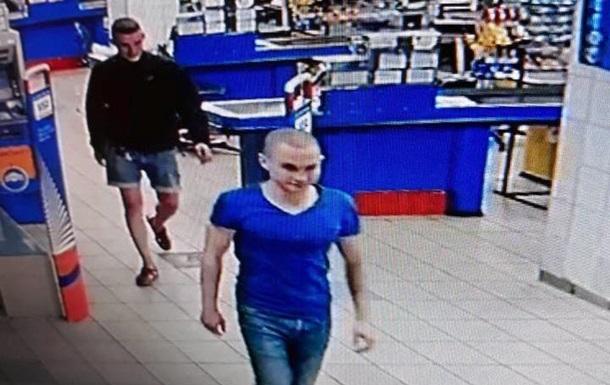 В Киеве поймали хулиганов, жестоко избивших посетителя супермаркета