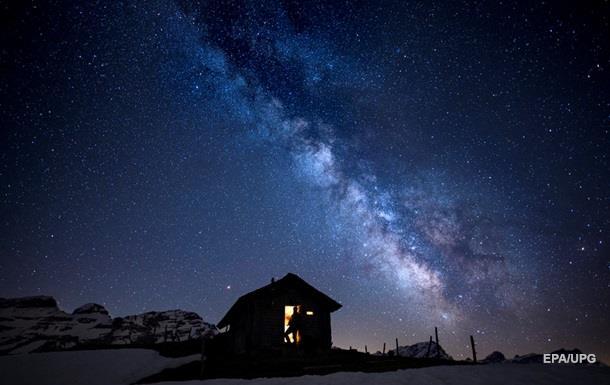 Астрофізики назвали масу галактики Чумацький Шлях