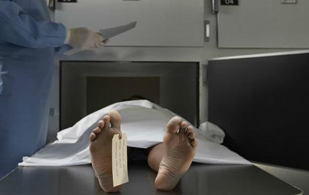 В Японии  кремированный  мужчина вернулся домой