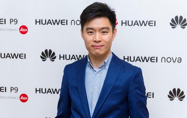 Все что вы хотели узнать о Huawei P20