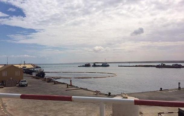 Ливия остановила отгрузку нефти в основных портах