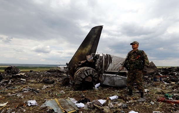 Минобороны обязали выплатить 20 млн семьям погибших в сбитом Ил-76