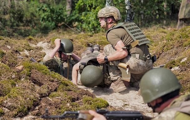 Під Черніговом змагалися військові медики