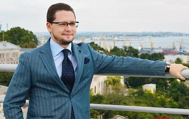 С заместителя Труханова сняли электронный браслет