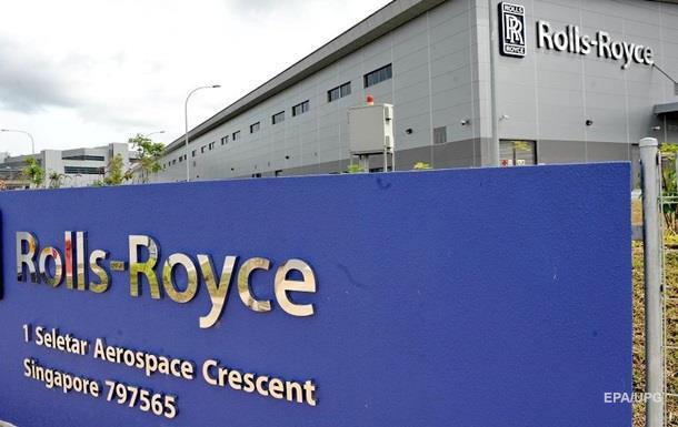 Rolls-Royce скоротить майже п ять тисяч робітників