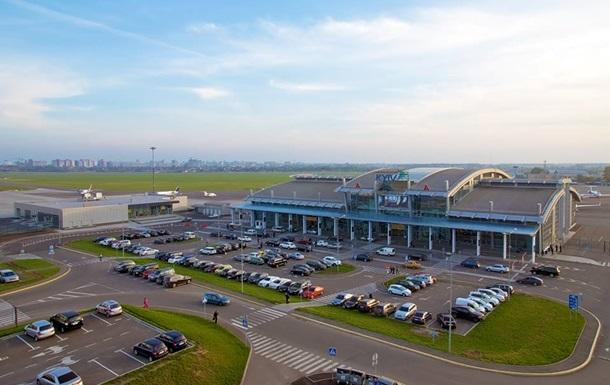 Аэропорт Киев сообщил о возобновлении работы