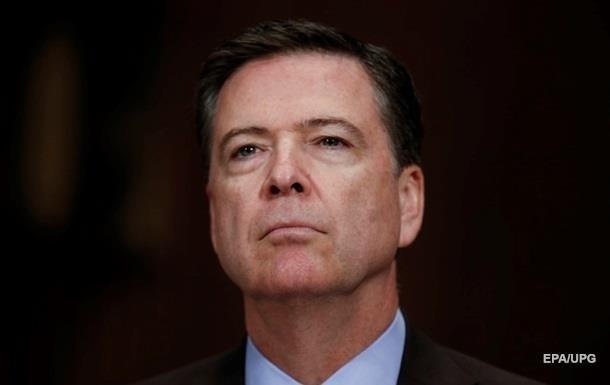Екс-глава ФБР не намагався впливати на результат виборів