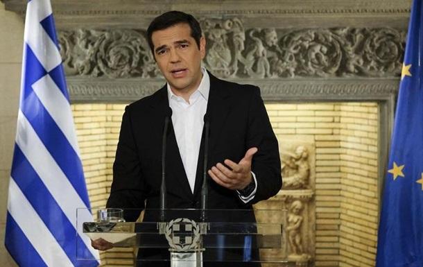 Грецька опозиція виступила проти угоди про назву Македонії
