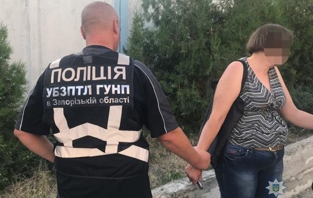 В Запорожье женщина пыталась продать сына в трудовое рабство