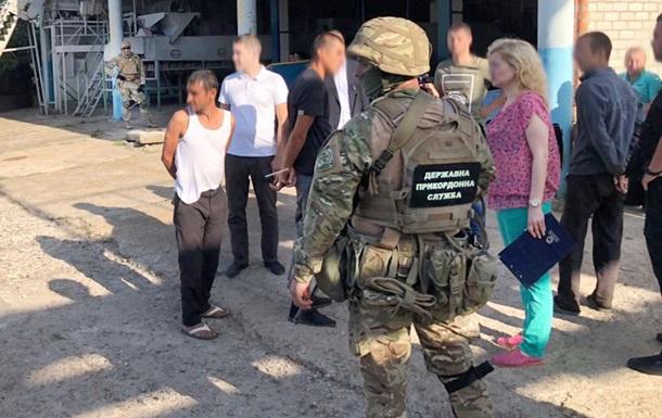 Под Одессой правоохранители освободили из рабства около 30 человек